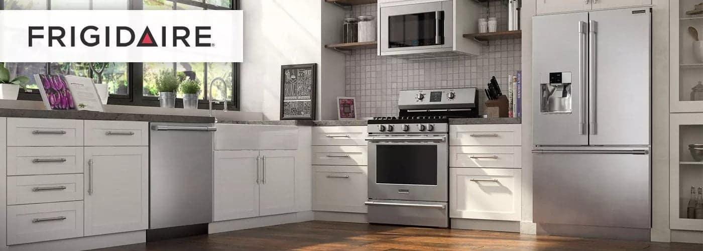 Frigidaire Refrigerator Repair in Dubai