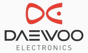 Daewoo Logo | Daewoo Home Appliance| FAJ Services