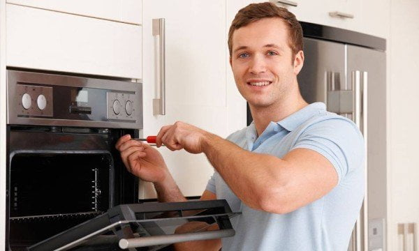 Appliances Service Centre in Dubai | FAJ Services
