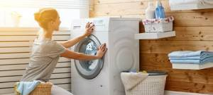 Washing Machine Maintenance in Dubai