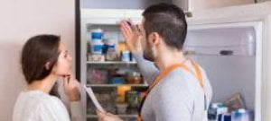 Fridge and Freezer Repair in Dubai