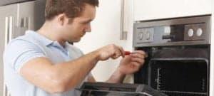 Electric Oven Repair in Dubai