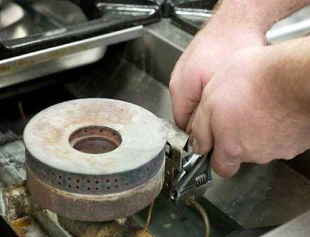 Cooking Equipment's Service - FAJ Services