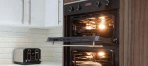 Double Oven Repair in Dubai
