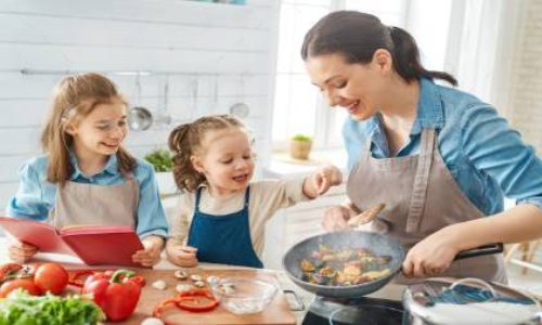 Electric Cooker Repair Service in Dubai
