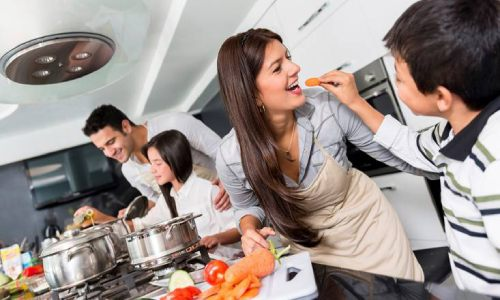 Electric and Gas Cooker Repair Service in Dubai