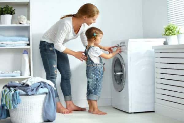 Washing Machine Services in Dubai