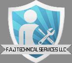 Faj Services Logo