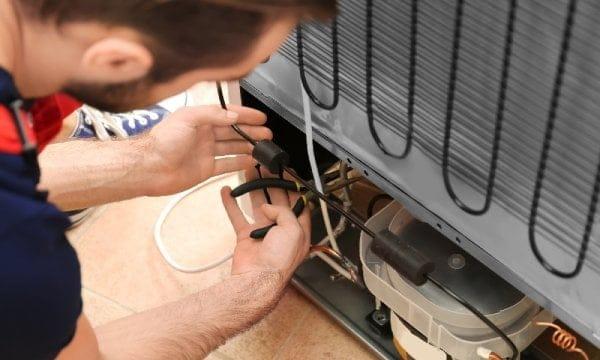 Fridge and Freezer Repair in Dubai